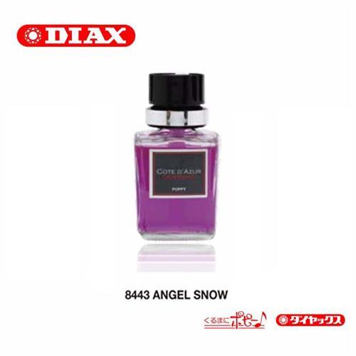 日本DIAX COTE DAZUR 液體芳香劑 雪精靈 8443