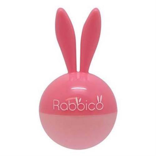 日本DIAX Rabbico AIR 可愛兔耳朵 雪精靈汽車冷氣出風口夾式芳香劑(2入) 8194