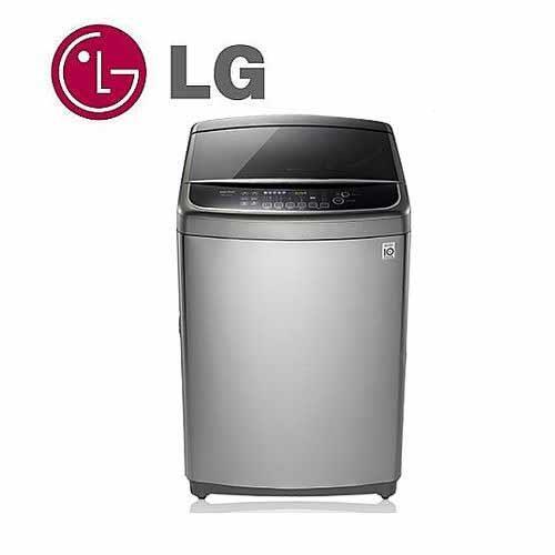 LG 樂金 12公斤蒸善美DD直驅變頻洗衣機WT-SD126HVG