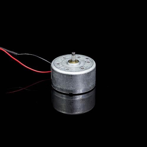 300太陽能板專用馬達 DC1.5V~9V