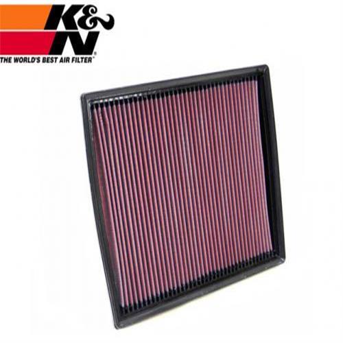K&N 高流量空氣濾芯 33-2787 OPEL ASTRA  ZAFIRA