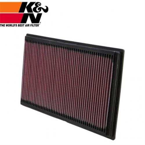 K&N  高流量空氣濾芯 33-2128  VW BEETLE