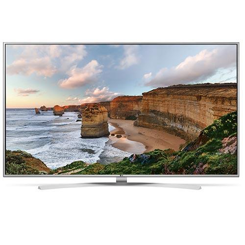 LG樂金55型SUPER UHD 4K LED智慧型液晶電視55UH770T