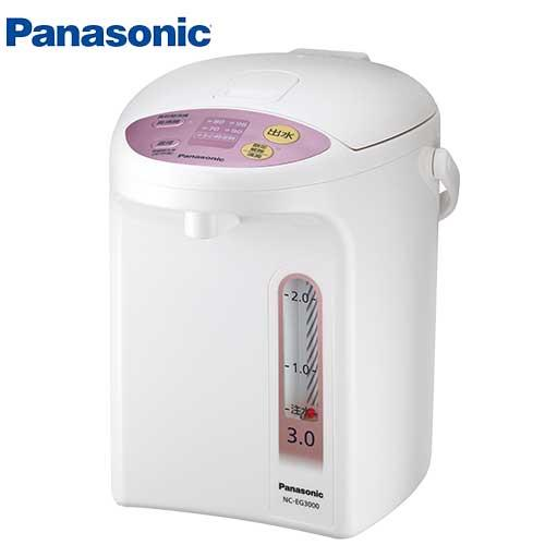 panasonic微電腦熱水瓶 NC-EG4000