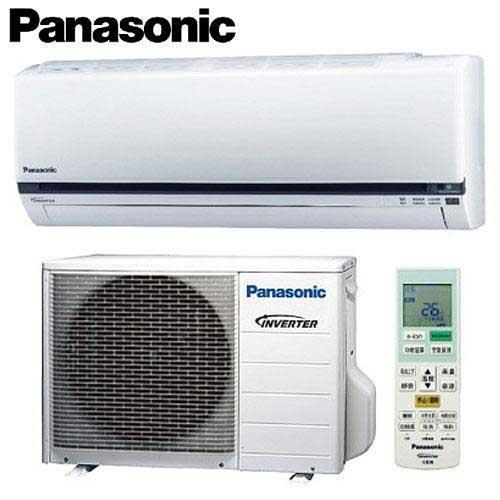 PANASONIC 1-1分離式變頻單冷空調(J系列)CU-J40VCA2/CS-J40VA2