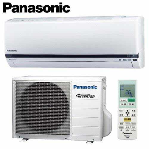 PANASONIC 1-1分離式變頻單冷空調(J系列)CU-J63VCA2/CS-J63VA2