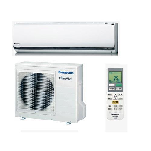 Panasonic 一對一變頻冷暖空調 CU-LX80HA2/CS-LX80A2