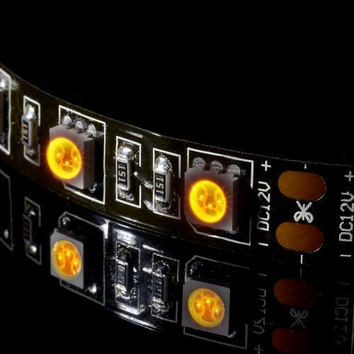 Cooler Master LED 改裝燈條 黃光 (30CM)