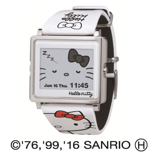 Smart Canvas Hello Kitty Simple White(白)