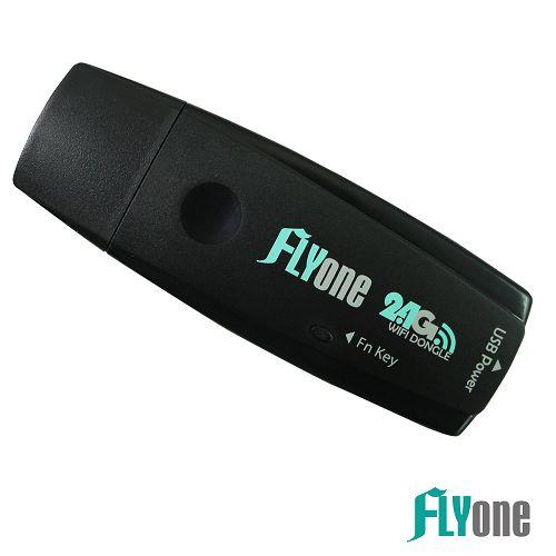 FLYone M5 Mira 無線影音傳輸器 Android/ iOS/ Win10
