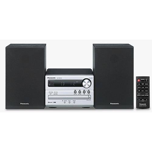 Panasonic 國際 藍芽組合音響 SCPM250S