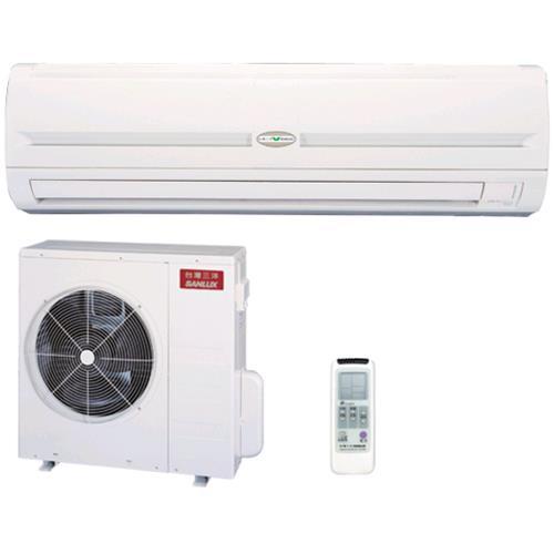 台灣三洋定頻單冷 SAP-C80A/SAP-E80A