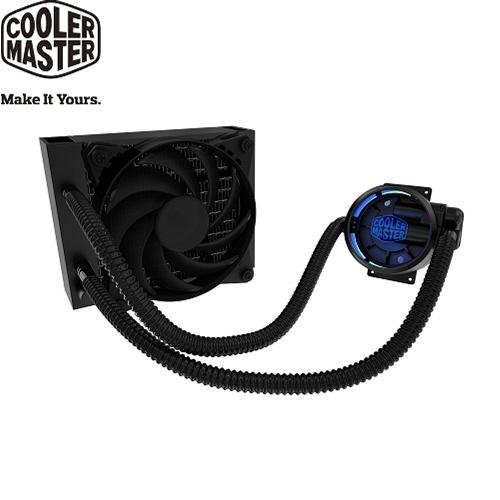 Cooler Master MasterLiquid Pro 120 一體式CPU水冷散熱器