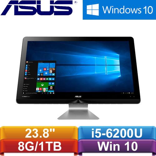 ASUS 23.8吋 Zen AiO ZN240ICGK-620RA002X All in One