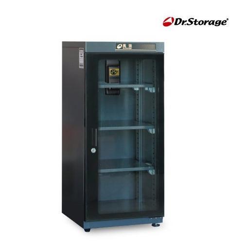 【Dr.Storage】極省電防潮箱AC-190 (最穩定恆濕機種)