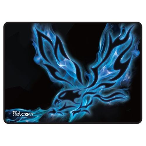 Falcon 電競滑鼠墊 藍