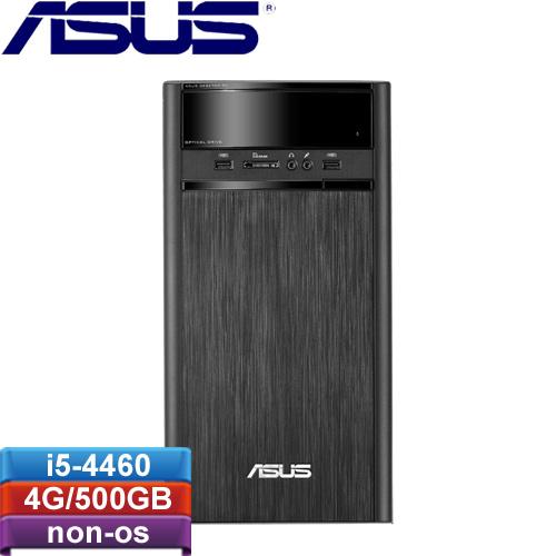 ASUS華碩 K31AD-0091A446UMD 桌上型電腦