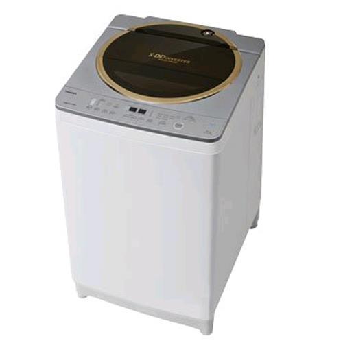 TOSHIBA東芝SDD變頻11公斤洗衣機  AW-DME1100GG金鑽銀