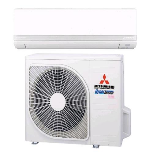 MITSUBISHI 1-1分離式變頻冷暖空調DXK50ZMXT-S/DXC50ZMXT-S