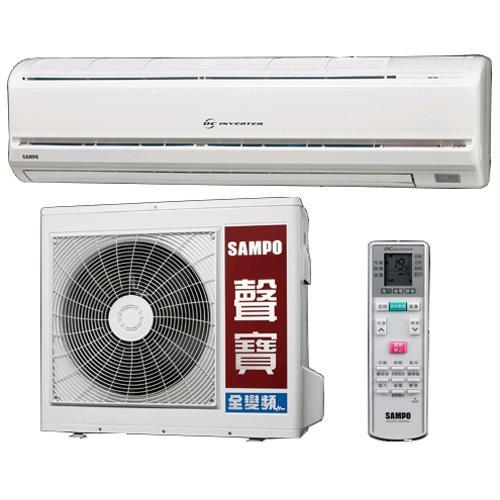 SAMPO 1-1分離式定頻單冷空調AM-PA72L/AU-PA72