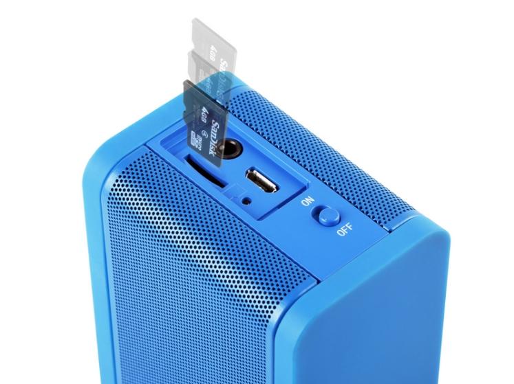 EDIFIER MP260 攜帶視聽 藍牙喇叭