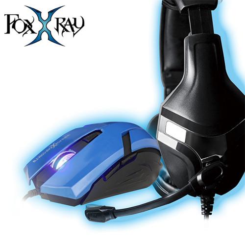 Eclife-FOXXRAY  FXR-CAM-03