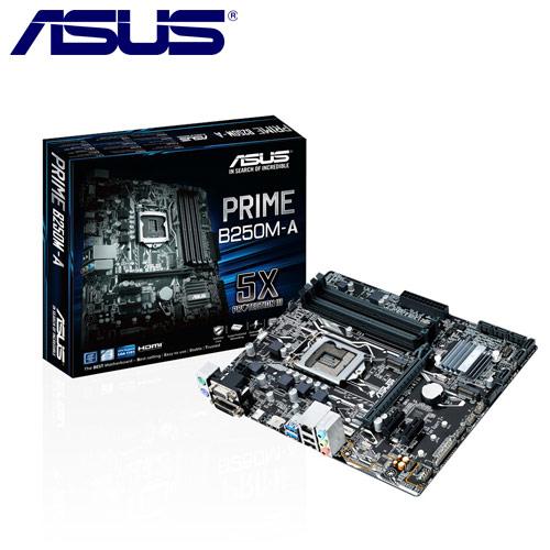 Eclife-ASUS PRIME B250M-A