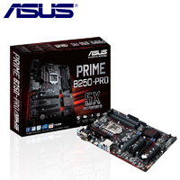 【福利品】ASUS華碩 PRIME B250-PRO 主機板