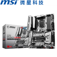MSI微星 Z270 XPOWER GAMING TITANIUM 主機板