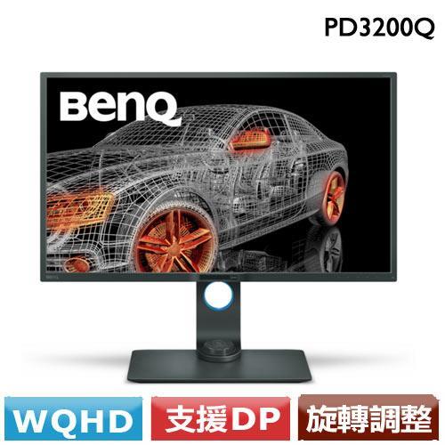 Eclife-BenQ PD3200Q 322K