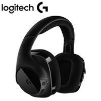 Logitech 羅技 G533 7.1環繞音效遊戲耳機麥克風