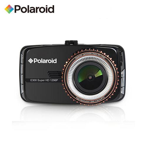 Polaroid 寶麗來 E300 行車記錄器  加贈16G記憶卡