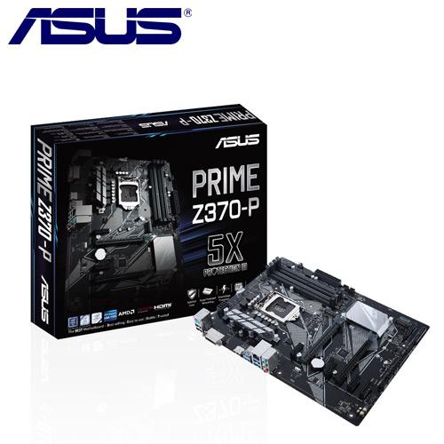 Eclife-ASUS PRIME Z370-P