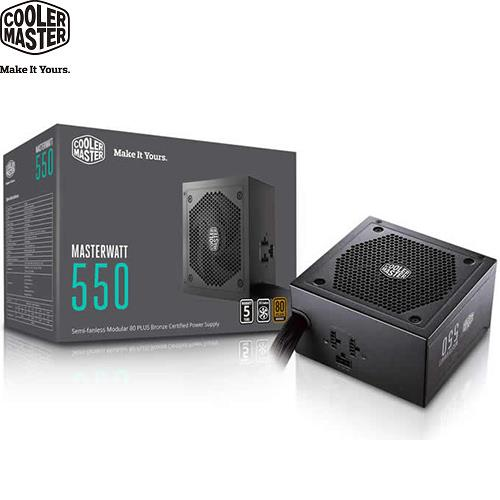 Eclife-Cooler Master MasterWatt 550
