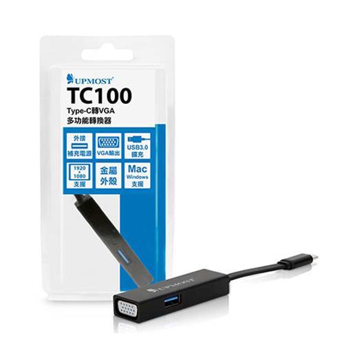Eclife-Uptech TC100 Type-CVGA