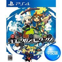 PS4遊戲《箱庭公司創造記》中文一般版