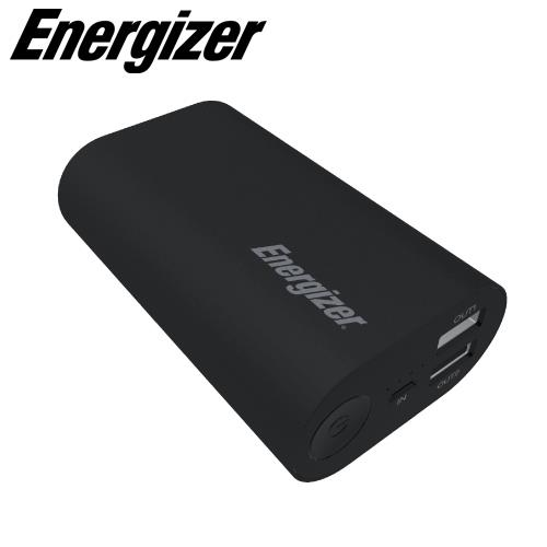 Energizer勁量 行動電源10000mAh黑