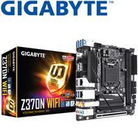 GIGABYTE技嘉 GA-Z370N-WIFI 主機板