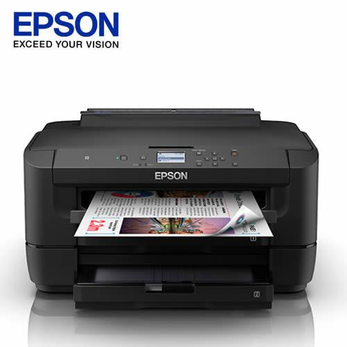 Eclife-EPSON WF-7211  A3+