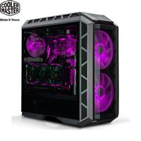 Cooler Master MasterCase H500P RGB電腦機殼