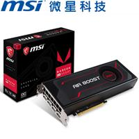 MSI微星 Radeon RX Vega 56 Air Boost 8G OC 顯示卡