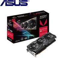 ASUS華碩 ROG-STRIX-RXVEGA64-O8G-GAMING 顯示卡