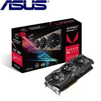 ASUS華碩 ROG-STRIX-RXVEGA56-O8G-GAMING 顯示卡