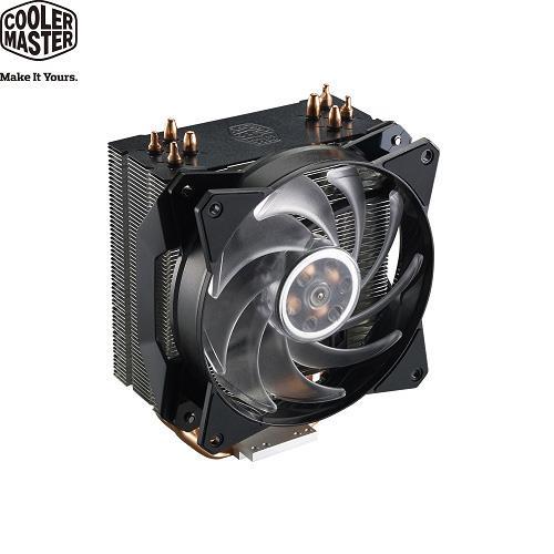Eclife-Cooler Master MA410P RGB CPU