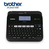 Brother PT-D450 單機/電腦兩用標籤機