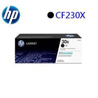 HP 30X/CF230X 原廠高容量碳粉匣 黑
