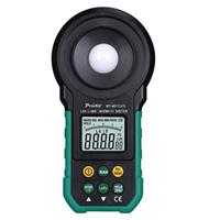 ProsKit 寶工MT-4617LED LED燈用照度計