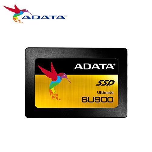ADATA 威剛 Ultimate SU900 256GB 2.5吋 SATA3 固態硬碟