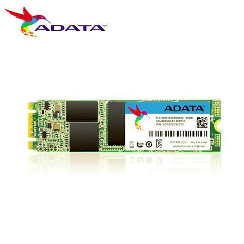 ADATA威剛 Ultimate SU800 128G M.2 2280 SATA SSD 固態硬碟