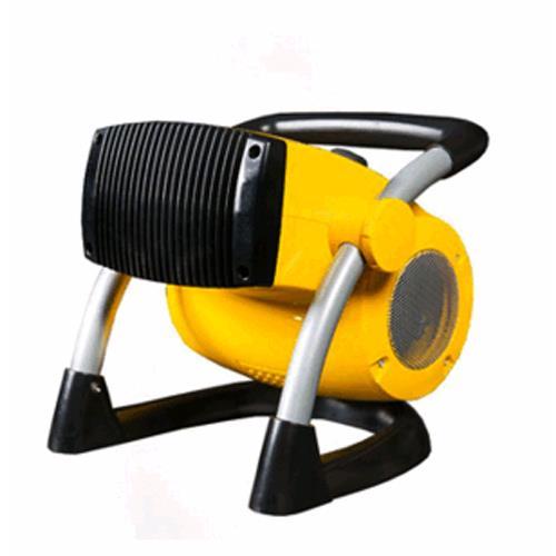 【美國Lasko】ApisHeat小小蜂 三種風速設計 多功能渦輪循環暖氣流陶瓷電暖器 5919TW